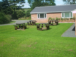 Ashfield Caravan Park - Holiday Park in Hartlepool, County-Durham, England