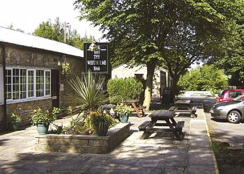 Westholme Lodges - Holiday Park in Leyburn, Yorkshire, England