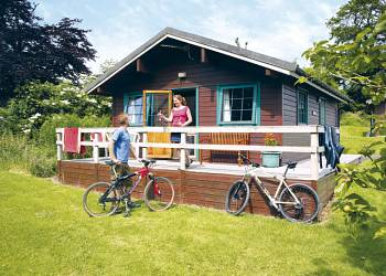 Avallon Lodges - Holiday Park in Launceston, Cornwall, England