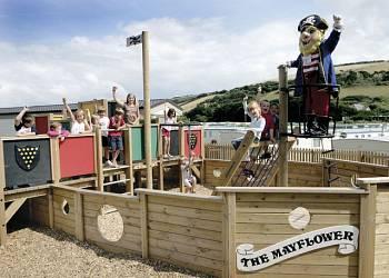 Challaborough Bay - Holiday Park in Challaborough, Devon, England