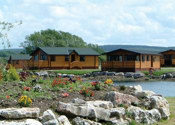 South Lakeland Leisure Village - Holiday Park in Carnforth, Cumbria, England