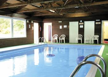 Kiltarlity Lodges - Holiday Park in Beauly, Highlands, Scotland