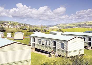 Seacote Park - Holiday Park in St Bees, Cumbria, England