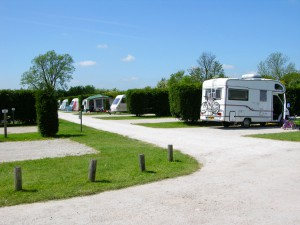 Callow Top Holiday Park - Holiday Park in Ashbourne, Derbyshire, England