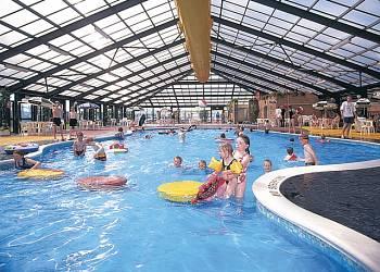 Marine Park - Holiday Park in Rhyl, Denbighshire, Wales