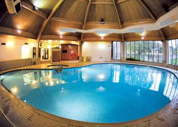 Tay Valley Country Club - Holiday Park in Aberfeldy, Perth-and-Kinross, Scotland