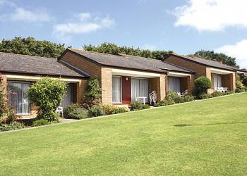 Whitecliff Bay Holiday Park - Holiday Park in Bembridge, Isle-of-Wight, England