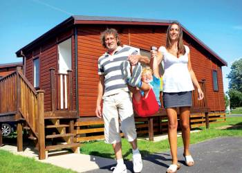 Marlie Farm - Holiday Park in New Romney, Kent, England