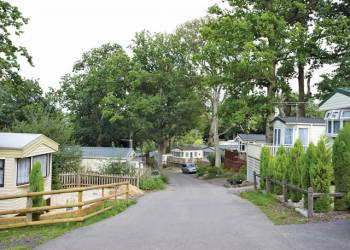Beauport Holiday Park - Holiday Park in St Leonards-on-sea, East-Sussex, England