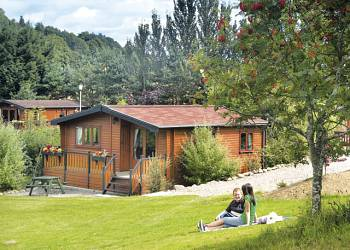 Blairgowrie - Holiday Park in Blairgowrie, Perth-and-Kinross, Scotland