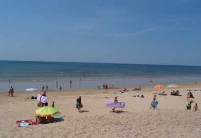 Camping Clarys Plage