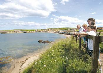 Eyemouth - Holiday Park in Eyemouth, Borders, Scotland