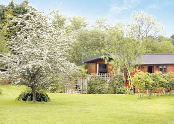 Abbey View Lodges - Holiday Lodges in Leiston, Suffolk, England