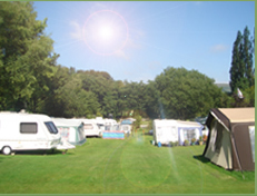 Eden Tree House Caravan Park - Holiday Park in Hope Valley, Derbyshire, England