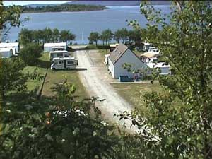 Shieling Holidays - Holiday Park in Isle of Mull, Argyll-and-Bute, Scotland