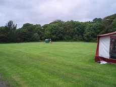 Franchis Holiday Park - Holiday Park in Helston, Cornwall, England