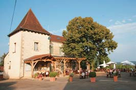 Les Grottes de Roffy - Just one of the great holiday parks in Aquitaine, France