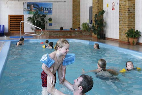 Marlie Farm Holiday Park - Holiday Park in New Romney, Kent, England