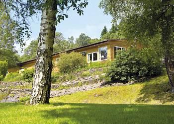 Killin Highland Lodges - Holiday Park in Killin, Perth-and-Kinross, Scotland