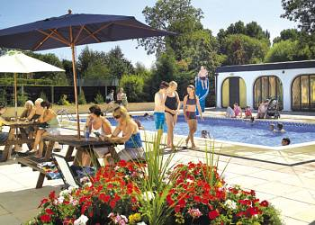 White Rose Country Cottages - Holiday Park in Thirsk, Yorkshire, England