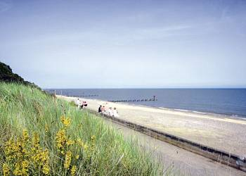 Waterside Village - Holiday Park in Lowestoft, Suffolk, England