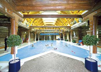 Piperdam Lodges - Holiday Park in Dundee, Angus, Scotland