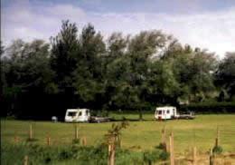 Coastal Caravan Park - Holiday Park in Bridport, Dorset, England