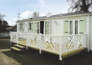 South Hants Country Park - Holiday Park in Fareham, Hampshire, England