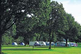 Cobleland - Holiday Park in Gatmore, Stirling, Scotland