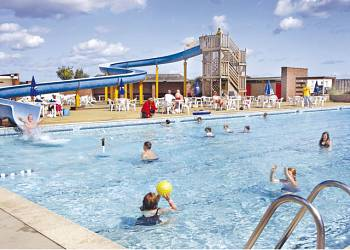 Broadland Sands - Holiday Park in Lowestoft, Suffolk, England