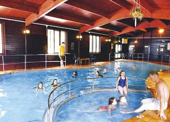 Tolroy Manor - Holiday Park in Hayle, Cornwall, England