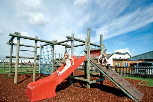 Harts Holiday Park - Holiday Park in Isle Of Sheppey, Kent, England