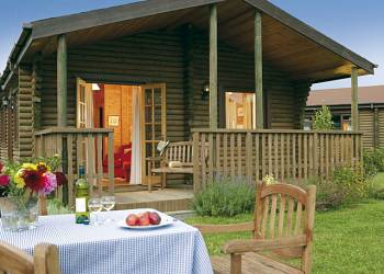 Wickham Green Farm Lodges - Holiday Park in Devizes, Wiltshire, England