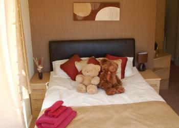 Tydd St Giles Resort
