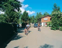 Le Vieux Port - Eurocamp