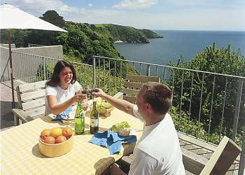 Leonards Cove - Holiday Park in Dartmouth, Devon, England