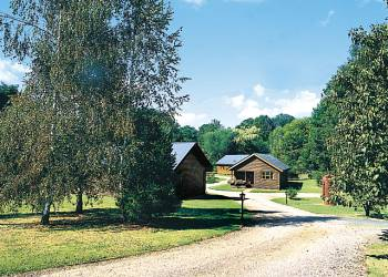 Ford Farm Lodges