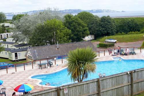 Waterside Holiday Park - Holiday Park in Paignton, Devon, England