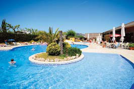 Camping Tucan - Just one of the great holiday parks in Costa Brava, Spain