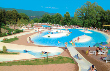 Independent reviews for Camping Norcenni Girasole Club in Tuscany ...