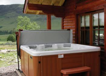 Glen Clova Lodges - Holiday Park in Kirriemuir, Angus, Scotland