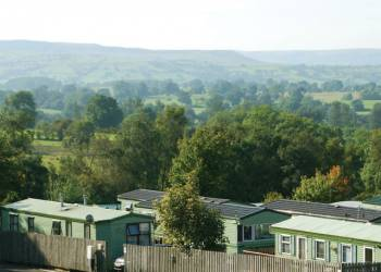 Todber Country Park - Holiday Park in Clitheroe, Lancashire, England