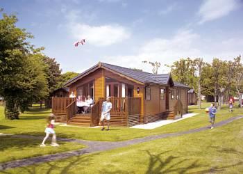 Hoburne Naish - Holiday Park in New Milton, Hampshire, England