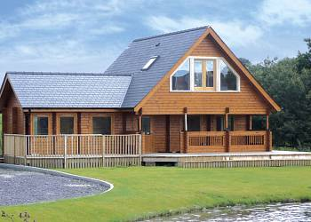 Anglesey Lakeside Lodges - Holiday Park in Anglesey, Anglesey, Wales