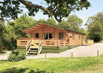 Mill Meadow Lodges - Holiday Park in Llandrindod Wells, Powys, Wales