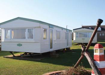 Castaways - Holiday Park in Bacton, Norfolk, England