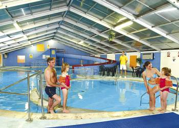St Ives Holiday Village - Holiday Park in St Ives, Cornwall, England