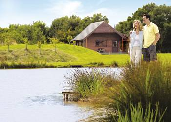 Westfield Lakeland Lodges - Holiday Park in Fitling, Yorkshire, England