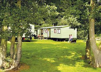 Riverside Country Park - Holiday Park in Wooler, Northumberland, England