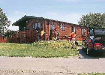 Crowhurst Park Lodges